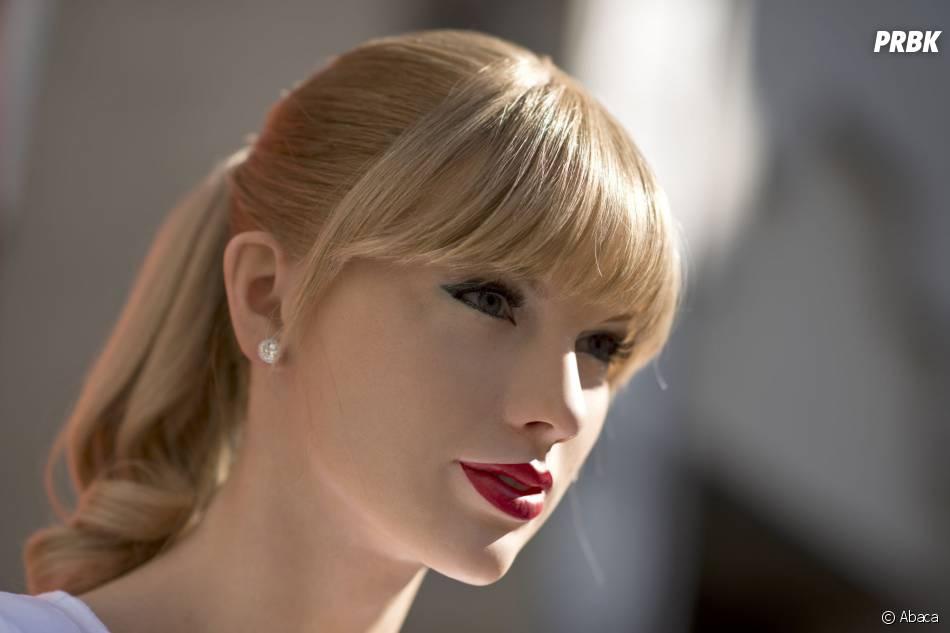 Taylor Swift : nouvelle statue de cire au Madame Tussauds