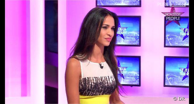 Secret Story 8 : la réponse de Leila aux rumeurs sur une relation avec Silvio Berlusconi