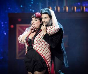 Love Circus a commencé le 28 octobre 2014