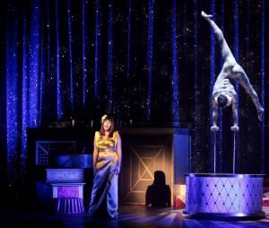 Love Circus : les acrobaties au rendez-vous dans la comédie musicale