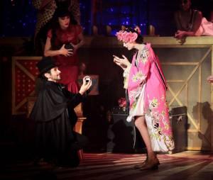 Love Circus, la nouvelle comédie musicale à voir aux Folies Bergères