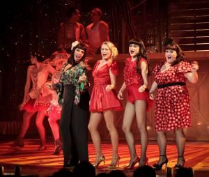 Love Circus, une comédie musicale à voir en famille et entre amis