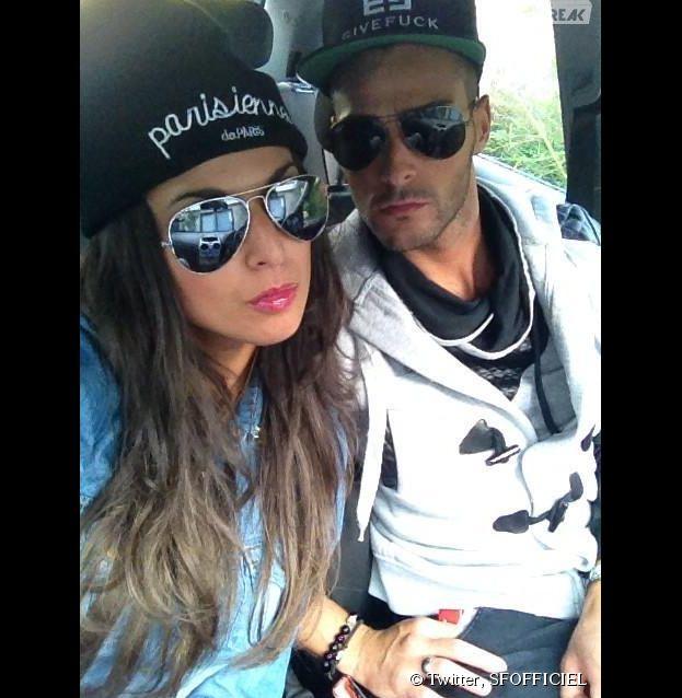Serena Fae et Giuseppe (L'île des vérités 4) toujours en couple