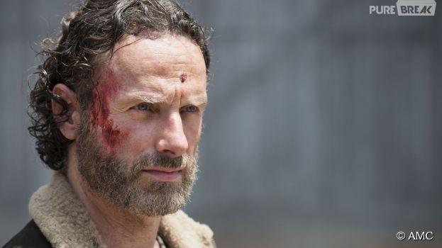 Walking Dead : une série qui met les Américains d'accord