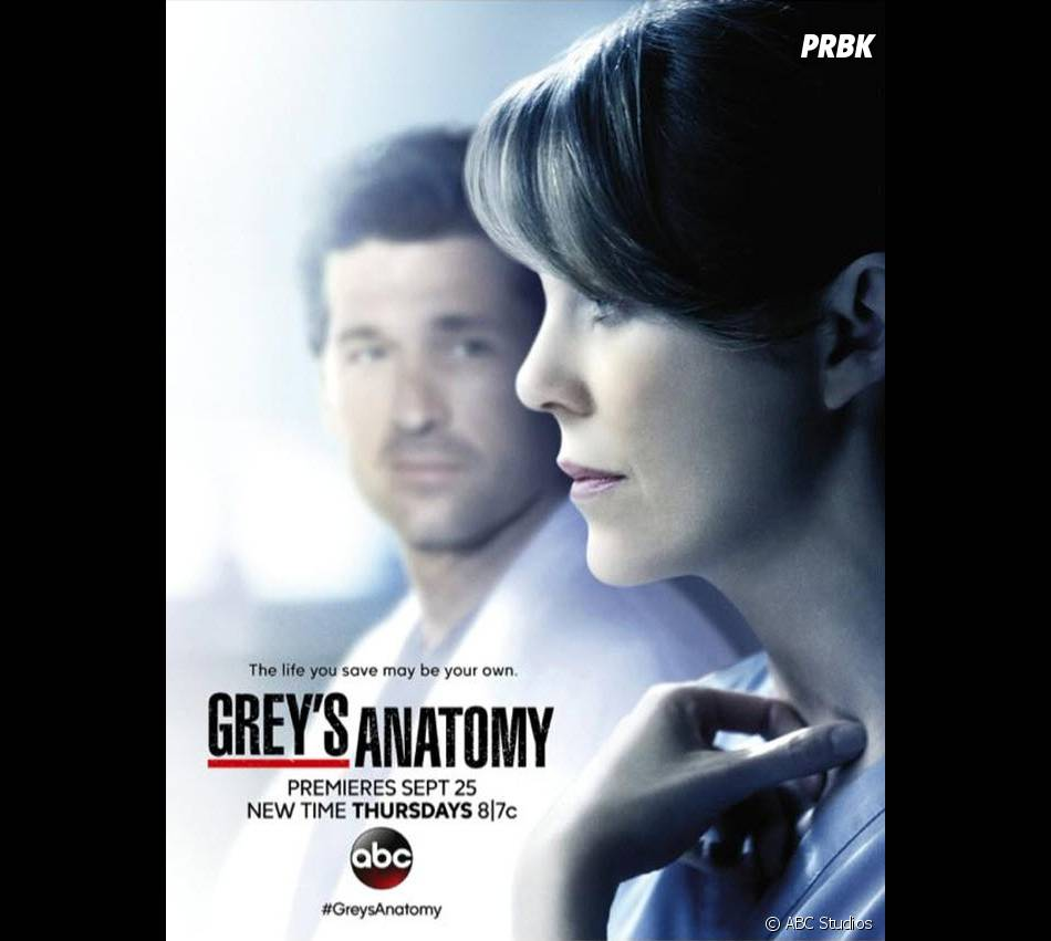 Grey's Anatomy met tout le monde d'accord