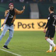 Franck Ribéry agressé et insulté en plein match par un supporter