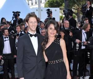 Marion Jollès et Romain Grosjean : bientôt un deuxième bébé