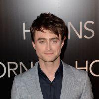 Daniel Radcliffe : des lunettes ? Plus jamais à cause d'Harry Potter !