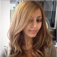 Zahia Dehar sans maquillage : découvrez-la au naturel