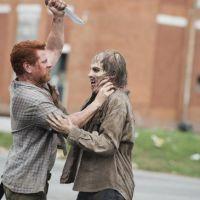 The Walking Dead saison 5, épisode 5 : affrontement sanglant contre les zombies