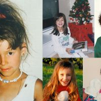 Laury Thilleman, Marine Lorphelin... les photos d'enfance des Miss France