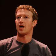 "Mark Zuckerberg ""blessé"" par The Social Network, le film sur Facebook"