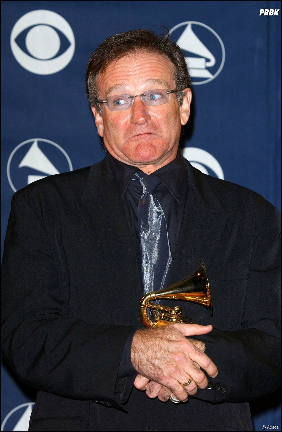 Robin Williams aucune trace d'alcool ou de drogue relevée lors de sa mort