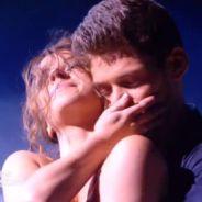DALS 5 : danse de l'amour pour Rayane Bensetti et Denitsa, Corneille éliminé