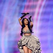 Nicki Minaj reine des MTV EMA 2014 : moments sexy et WTF sur scène