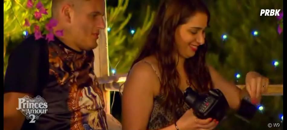 Les Princes de l'amour 2 : Lydia se rapproche de Charles