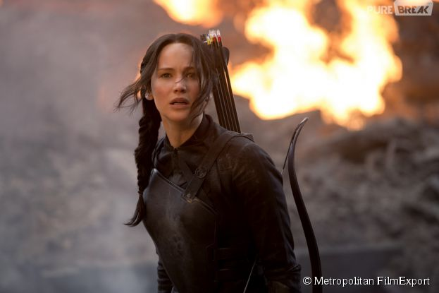 Hunger Games 3 : nos impression sur le film
