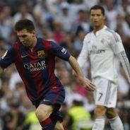 """Cristiano Ronaldo accusé d'avoir traité Lionel Messi de """"fils de p*te"""""""