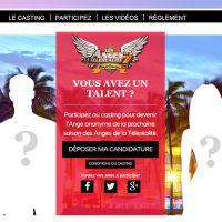 Les Anges de la télé-réalité 7 : un casting 2.0 pour l'ange anonyme