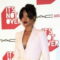 Rihanna bientôt au casting d'une célèbre série américaine ?