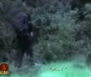 Moundir et ses coups de gueule dans Koh Lanta