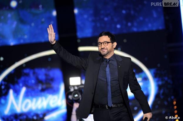 Cyril Hanouna n'animera plus Nouvelle Star en 2014/2015