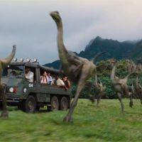 Jurassic World : premier teaser avant la bande-annonce