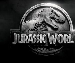 Jurassic World : le logo