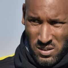 """Nicolas Anelka assume sa quenelle et défend Franck Ribéry contre les """"footix"""""""