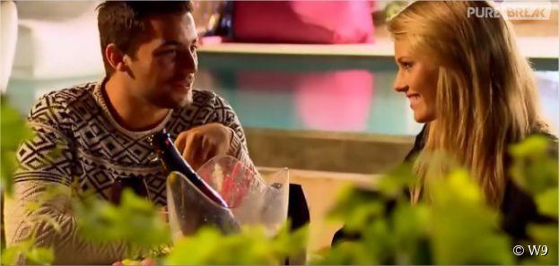 Les Princes de l'amour 2 : Anthony retrouve Marine, dans l'épisode du 27 novembre 2014