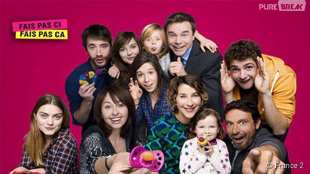 Fais pas ci, fais pas ça saison 7 : France 2 dévoile le premier épisode sur Internet