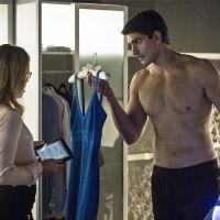 Arrow saison 3 : un nouveau super-héros au costume ultra badass à venir
