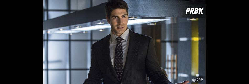 Arrow saison 3 : Brandon Routh aura le droit à un excellent costume