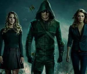 Arrow saison 3 : un nouveau super-héros à venir
