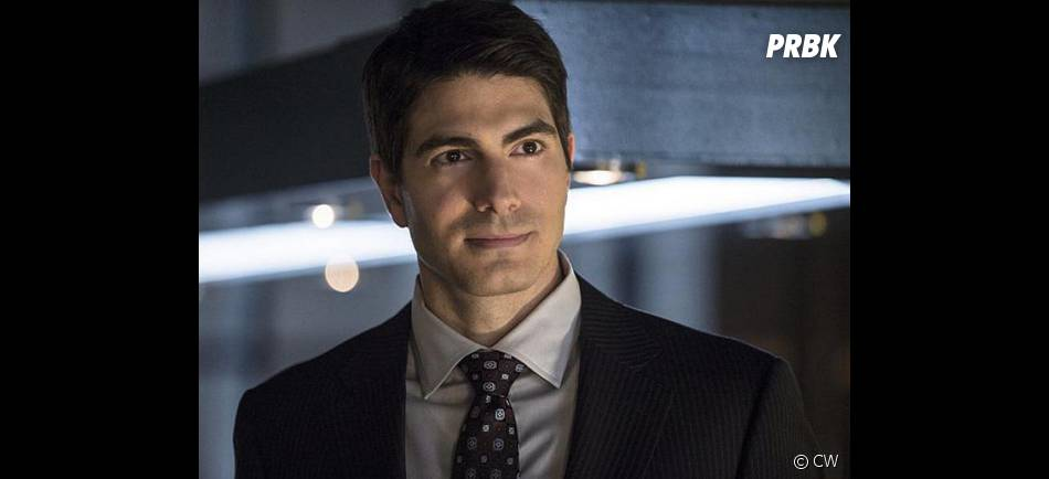 Arrow saison 3 : Brandon Routh, nouveau super-héros