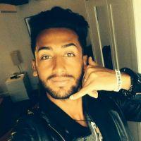 Eddy (Friends Trip) : insultes pour Ricardo avec des fans en boite