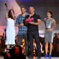 Paul Walker mort il y a un an : Vin Diesel, Michelle Rodriguez... Pluie d'hommages pour l'acteur
