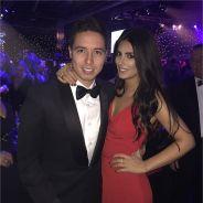 Samir Nasri et Anara Atanes, Bacary et Ludivine Sagna... couples glamour pour un gala de charité