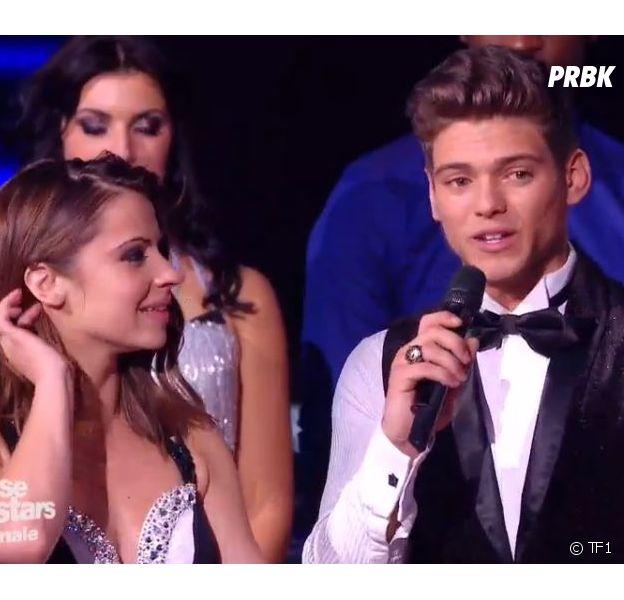 Danse avec les stars 5 : le gagnant Rayane Bensetti nostalgique après sa victoire