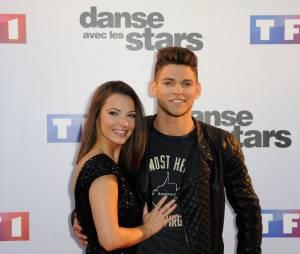 Rayane Bensetti et Denitsa Ikonomova : couple gagnant de Danse avec les stars 5 sur TF1