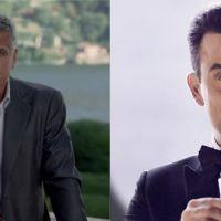 George Clooney VS Robbie Williams :  qui est le roi du café ?
