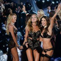 Alessandra Ambrosio, Adriana Lima... le défilé Victoria's Secret 2014 en photos sexy