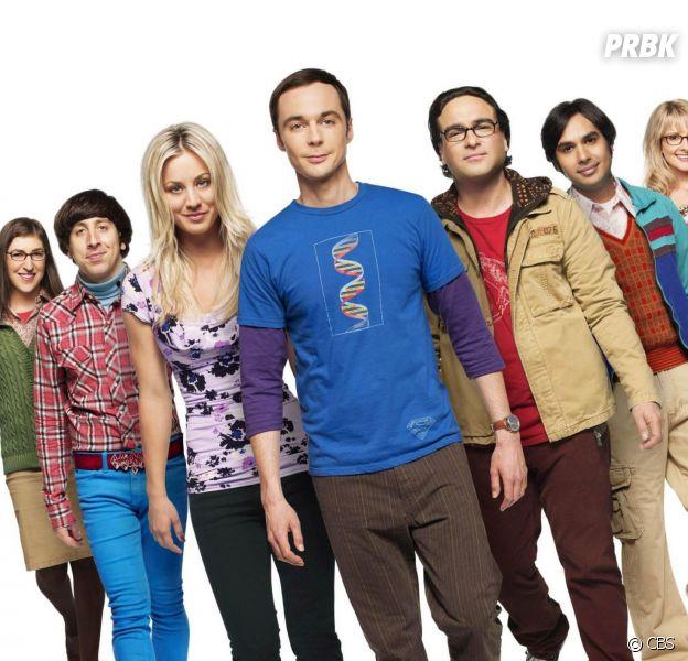 The Big Bang Theory est-elle la série la plus drôle ?