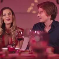 Clara Morgane égérie drôle et sexy de Jardin d'Orante : ses 3 pubs délirantes