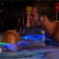 Siham Bengoua (Les Princes de l'amour 2) embrasse Florent, Raphaël joue avec le feu