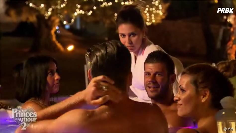 Les Princes de l'amour 2 : Laura pète un câble face à Raphaël