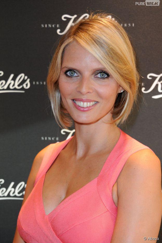 """Miss France 2015 : """"Il y a quelques tensions mais pas de dispute"""" selon Sylvie Tellier"""