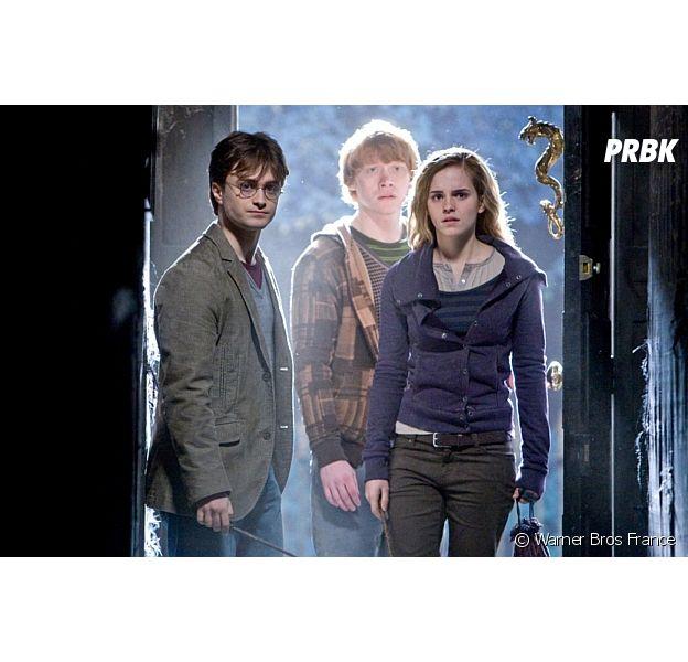Harry Potter : 12 nouvelles histoires en approche