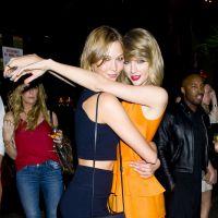 Taylor Swift et Karlie Kloss en couple ? Réponse après la rumeur