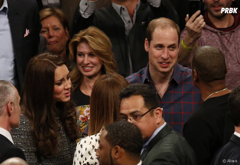 Rencontre entre william et kate